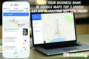 Google Marketing 3 pack by IPD Marketing